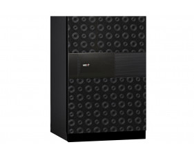 Phoenix Next LS7002FO Luxury Safe Black (72ltrs)
