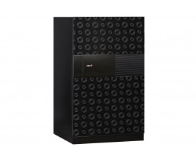 Phoenix Next LS7003FO Luxury Safe Black (82ltrs)