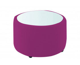Everest Round Coffee Table