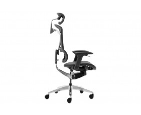 Peryton Deluxe 24 Hour Mesh Chair With Headrest