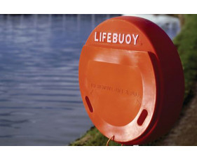 Front Cover For Housing To Fit 750mm Lifebuoy