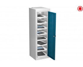 Probe Single Door Tablet Charging Lockers