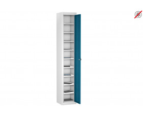 Probe Single Door Tablet Storage Lockers
