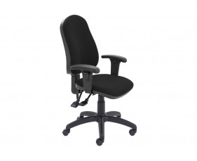 Serene 3 Lever Syncro Operator Chair