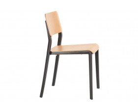 Emerson Plywood Side Chair