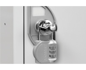 Padlock For QMP Lockers