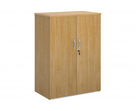 Alcott Home Office Double Door Cupboard