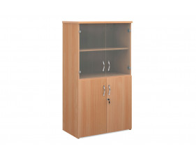 Cantero Home Office Combination Cupboard