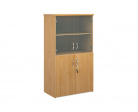 Alcott Home Office Combination Cupboard