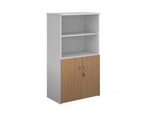 Tandem Open Top Combination Cupboard