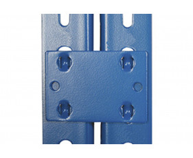 Tie Plates For Rapid 2 Shelving
