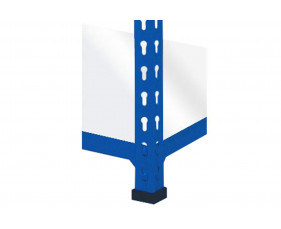 Rapid 2 Melamine Shelf (Blue)