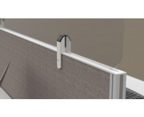 Brackets For Lucid Acrylic Screen Toppers