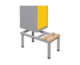 Locker Seat And Stand For Probe Lockers
