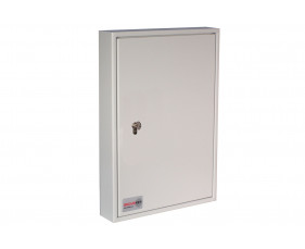 Securikey System 100 PHZ Key Cabinet With Euro Profile Cylinder Security Lock