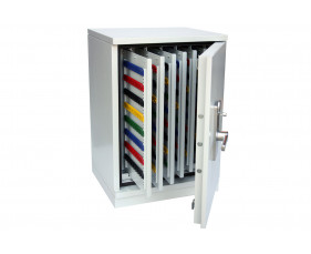 Securikey System 960 Free Standing Key Cabinet