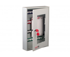 Securikey System 32 Key Cabinet With Perspex Front