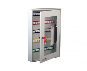 Securikey System 50 Key Cabinet With Perspex Front