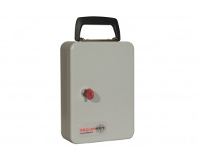Securikey System 20 Portable Key Cabinet