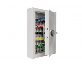 Securikey High Security 100 Key Cabinet
