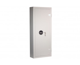 Securikey High Security Deep 100 Key Cabinet