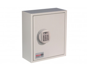 Securikey 48 Deep Key Vault With Electronic Combination Lock