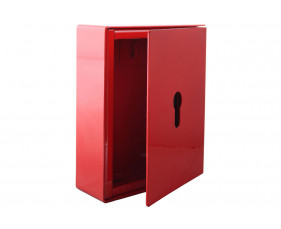 Securikey Solid Fronted Emergency Key Box To Suit Euro Profile Cylinder