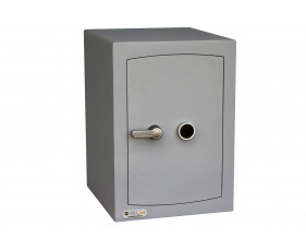 Securikey Mini Vault Gold Cash Safe Size 2 With Key Lock (41ltrs)