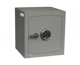 Securikey Mini Vault Gold Cash Safe Size 3 With Electronic Lock (38ltrs)