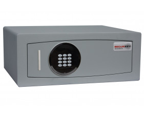 Securikey Euro Vault Bronze Cash Safe With Electronic Lock (34ltrs)