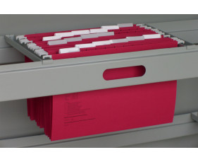 Pull Out Filing Frame For Securikey Fire Stor 1021