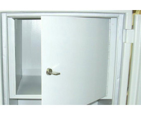 Lockable Inner Compartment For Fire Stor 1024
