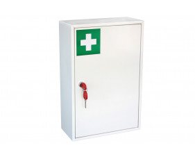 Securikey Medical Cabinet Size 2 With Key Lock