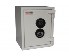 Securikey Euro Grade 0015CF Safe With Electronic Lock (17ltrs)
