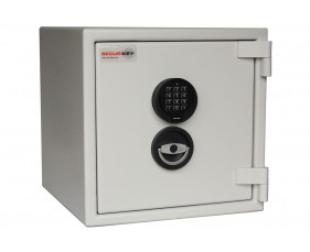 Securikey Euro Grade 0035CF Safe With Electronic Lock (36ltrs)