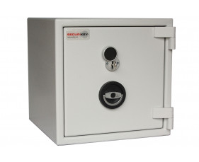 Securikey Euro Grade 0035CF Safe With Key Lock (36ltrs)