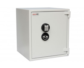 Securikey Euro Grade 0085CF Safe With Electronic Lock (87ltrs)