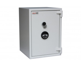 Securikey Euro Grade 1055N Safe With Key Lock (55ltrs)