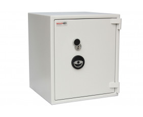 Securikey Euro Grade 1085N Safe With Key Lock (87ltrs)