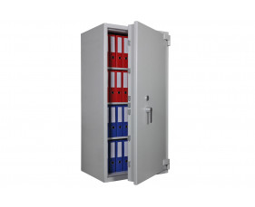 Securikey Euro Grade 1410N Safe (409ltrs)