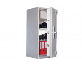 Securikey Euro Grade 1535 Safe (521ltrs)