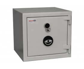 Securikey Euro Grade 2040N Safe With Key Lock (39ltrs)
