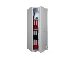Securikey Euro Grade 2285N Safe With Key Lock (285ltrs)