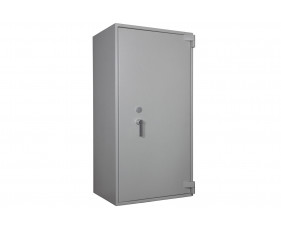 Securikey Euro Grade 2395N Safe With Key Lock (395ltrs)