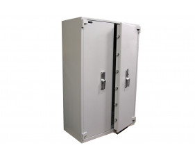 Securikey Euro Grade 2845N Safe With Key Lock (847ltrs)