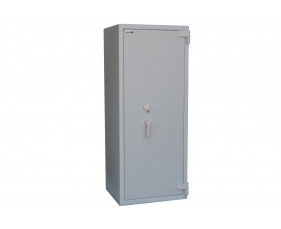 Securikey Euro Grade 3285N Safe With Key Lock (285ltrs)