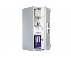 Securikey Euro Grade 3560N Safe With Key Lock (563ltrs)