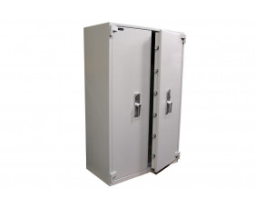 Securikey Euro Grade 3820N Safe With Key Lock (822ltrs)