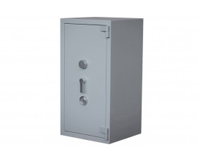 Securikey Euro Grade 5150 Dual Locking Cash Safe (145ltrs)