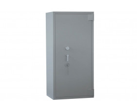 Securikey Euro Grade 5535 Dual Locking Cash Safe (521ltrs)